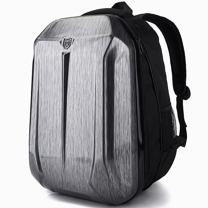 Tide marque sac à dos homme casque sac moto coquille dure sac à dos homme cavalier moto sac étudiant ordinateur sac sport-in Sacs à dos from Baggages et sacs    1