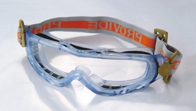 Трудовые поставляет защитное оборудование защитные очки блиндажи рабочие очки G081305