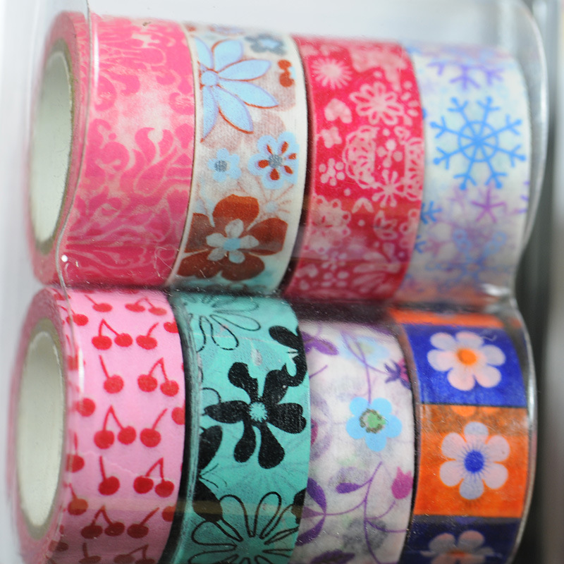 Compare prices on decorative duct tape online shopping for Decoration masking tape