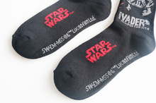 Star Wars Patterns Cotton Casual Socks Men/Women