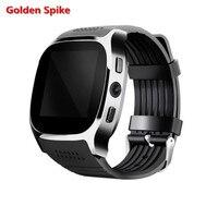 Satışa Orijinal akıllı elektronik M26S destek SIM/TF kart Bluetooth Uzaktan kamera smartwatch telefon VS iwatch dz09 Gt08