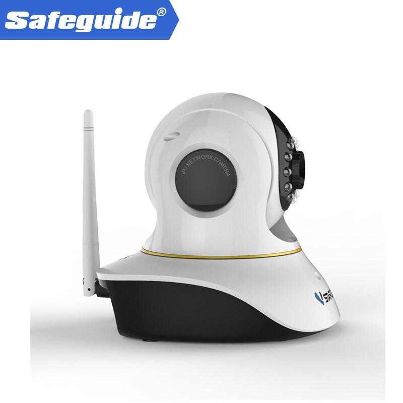 VStarcam C38S 1080p ip camera wi-fi HD P2P 360 Degree cctv wifi ip home Security camera with app