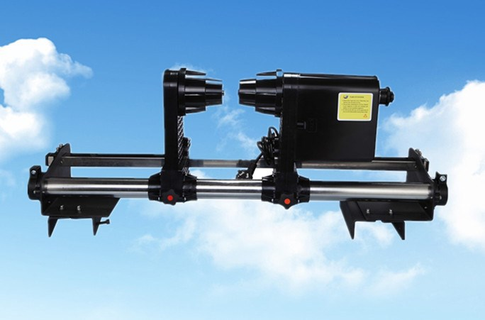 Auto Take up Reel System (Paper Collector) for Roland sp540 and Roland all printers