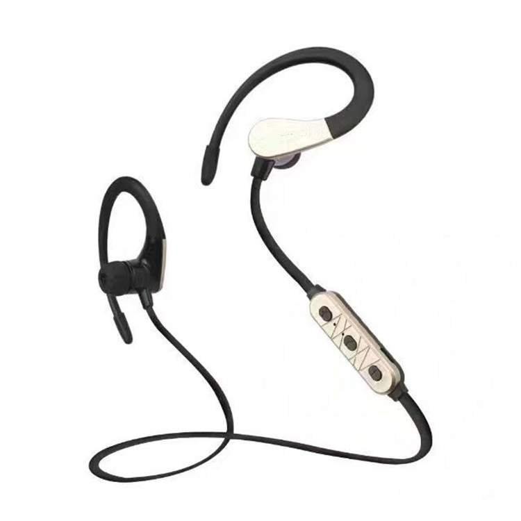 Top Mini Sport Bluetooth Earphone For Apple iPhone 5C Earbuds Headsets With Microphone Wireless Earphones