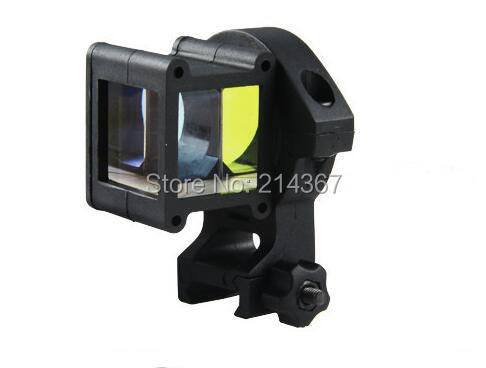 360 Degree Rotate Tactical Sight Angle Sight Airsoft Sight Free Shipping