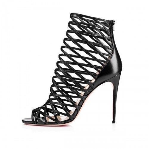 Popular Gladiator Black Heels-Buy Cheap Gladiator Black Heels lots