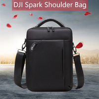 New Arrival Shoulder bag for DJI Spark Storage Carrying Protable Bag Drone Accessories Spark Case Box Free Shipping