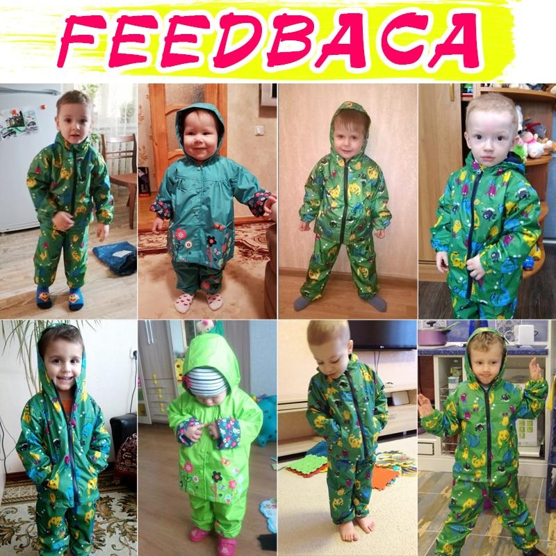 Children-clothing-set-Boys-girls-Clothing-sets-Spring-Autumn-2-6year-Hooded-raincoatpants-Waterproof-Costume-Kids-Clothes-2