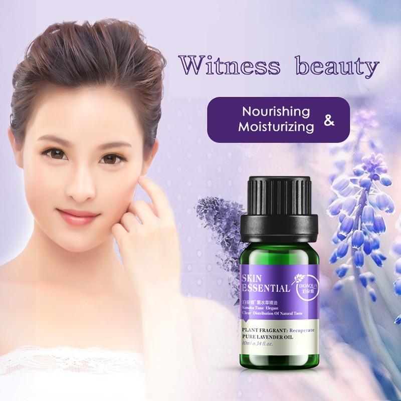 lavender oil for skin