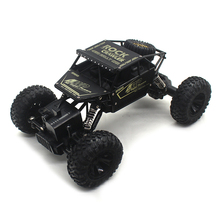 4WD Electric RC Car Rock Crawler Remote Control Toy Cars On The Radio Controlled 4×4 Drive Off-Road Toys For Boys Kids Gift 5188