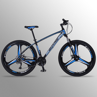 Flying Leopard bicycle bicicletas mountain bike 29 road bike 27 epd Frame size 17 inch Mechanical Disc Brake