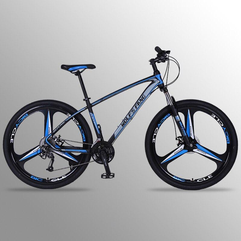 Vol Leopard vélo bicicletas VTT 29 vélo de route 27 epd taille du cadre 17 pouces Mécanique frein à disque