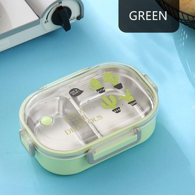 Carton Green Cheap bento boxes 5c6479e2ed8d4