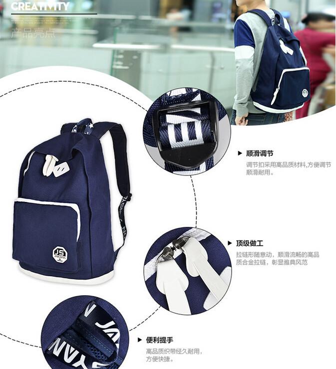 men fashion backpack1