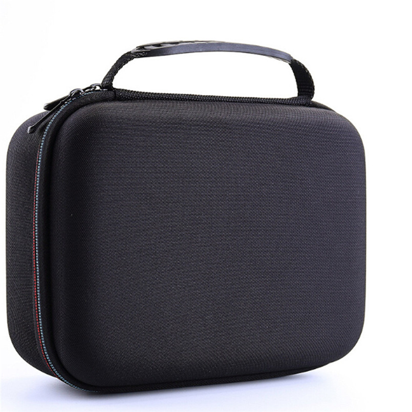 Consumer Electronics Hard Storage Case Bag Eva Shockproof Compatible For Anki Vector Robot Toy Carrying Travel Bag Box Hard Storage 3b08 Catalogues Will Be Sent Upon Request