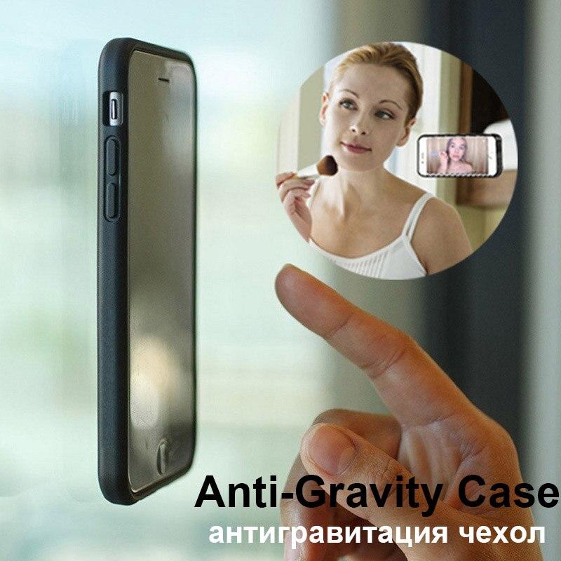 coque antigravity iphone 6