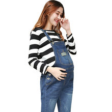 c02bf1a2d3c6 Maternity Suspenders Prop Belly Pants Overalls Braced Jumpsuits Jeans For Pregnant  Women Uniforms Pregnancy Maternity Rompers