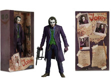 цены на The Dark Knight The Joker 6'' PVC New Box Complete Figure Toy  в интернет-магазинах