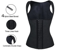 Postpartum Recovery Maternity Corset Fajas Trimmer Belly Belt Body Shaper Intimates Bodysuit Underwear Latex Slimming Top