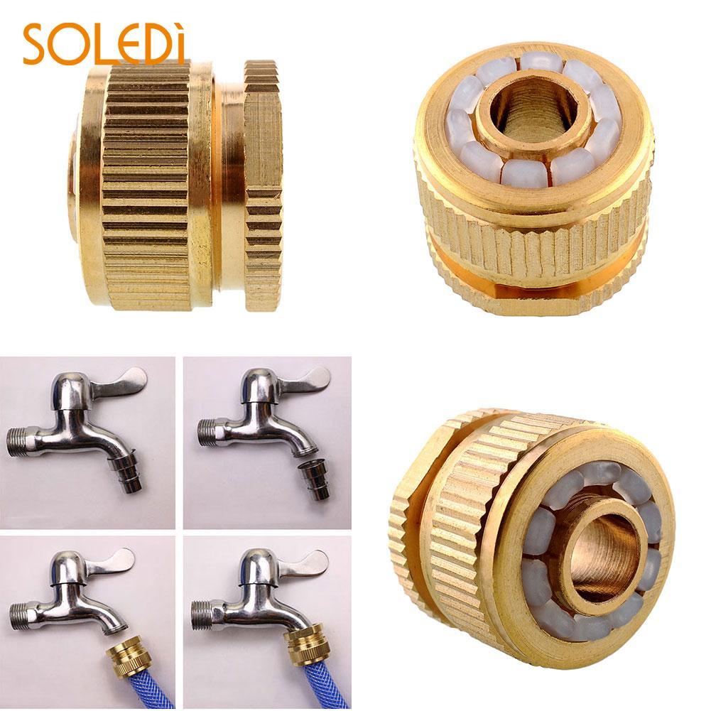 "1/2"" Brass washington washing machine Hose Pipe Fitting"