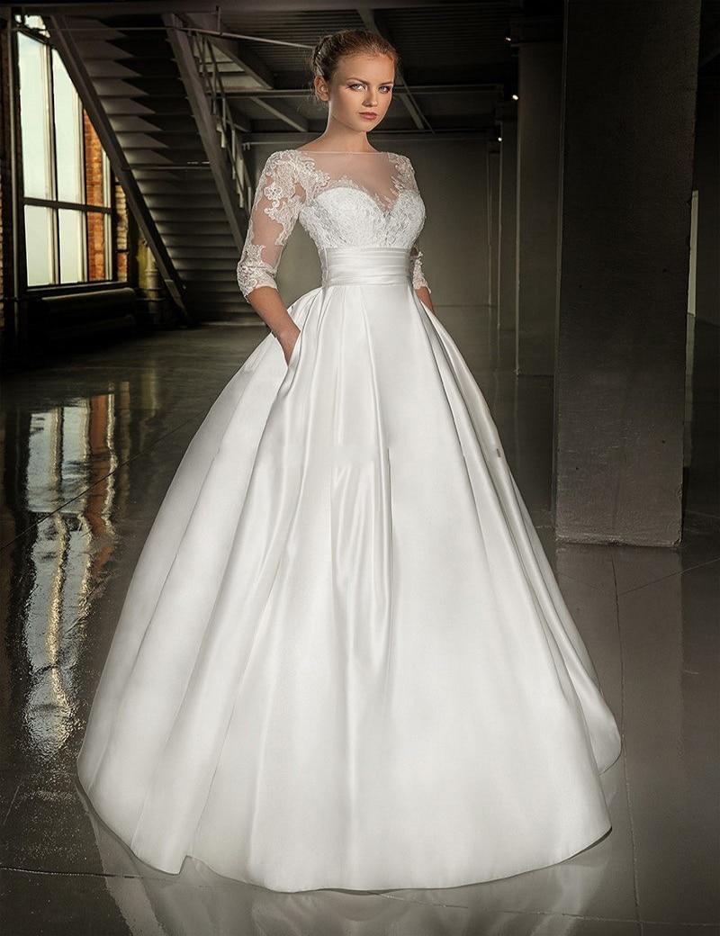 Online Get Cheap Fall Bride Aliexpress