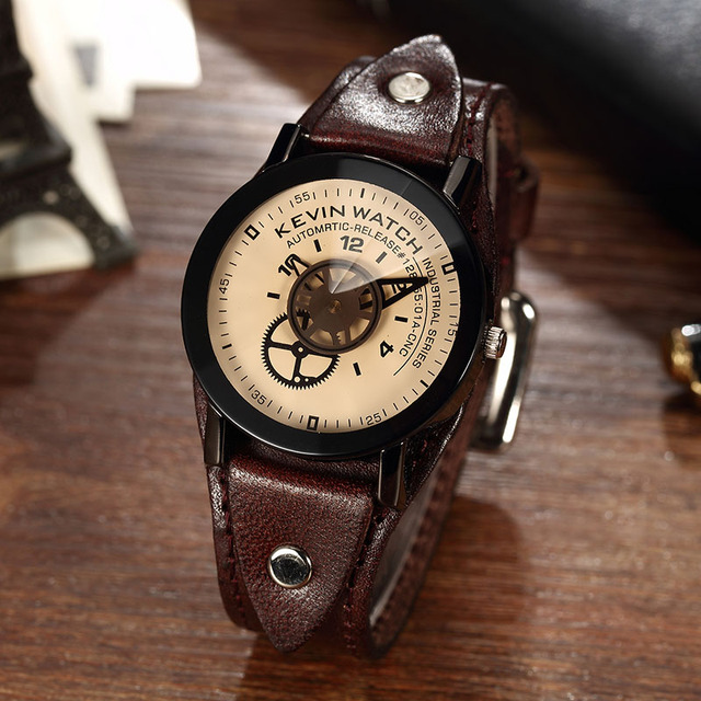 Vintage Unique Design Wristwatches