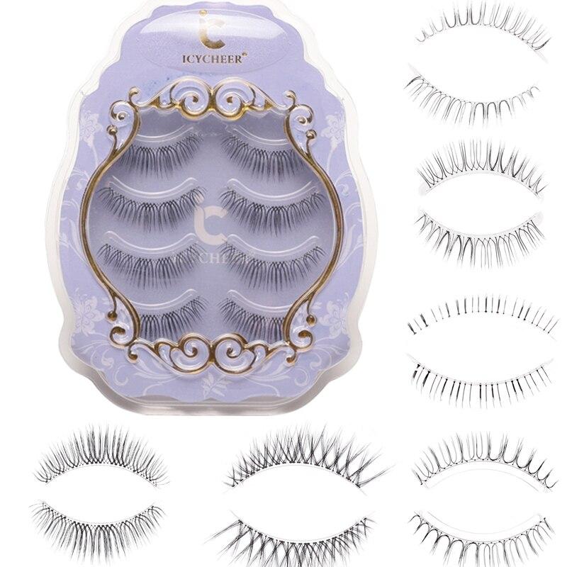 Buy Japanese Eyelashes And Get Free Shipping On Aliexpress