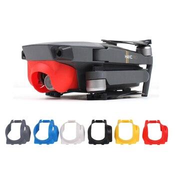 DJI Mavic pro Lens Camera Protector Sunshade Glare Shield Gimbal Shade Foldable Camera Lens Hood Anti Flare for DJI Mavic Pro