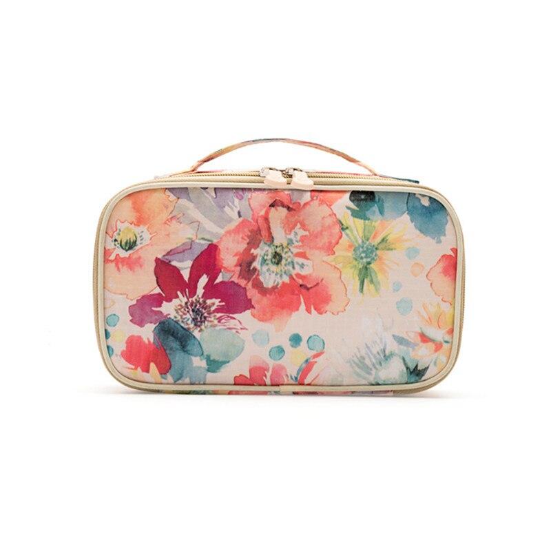 Women's Travel Mini Cosmetic Bags Portabs