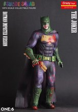 NEW hot 30cm Batman cosplay Joker Justice League action figure toys collector Christmas gift doll with box