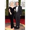 73 Annual Golden Globe Awards Lady Gaga Платье Русалка Черный Бархат Платья Знаменитостей 2016