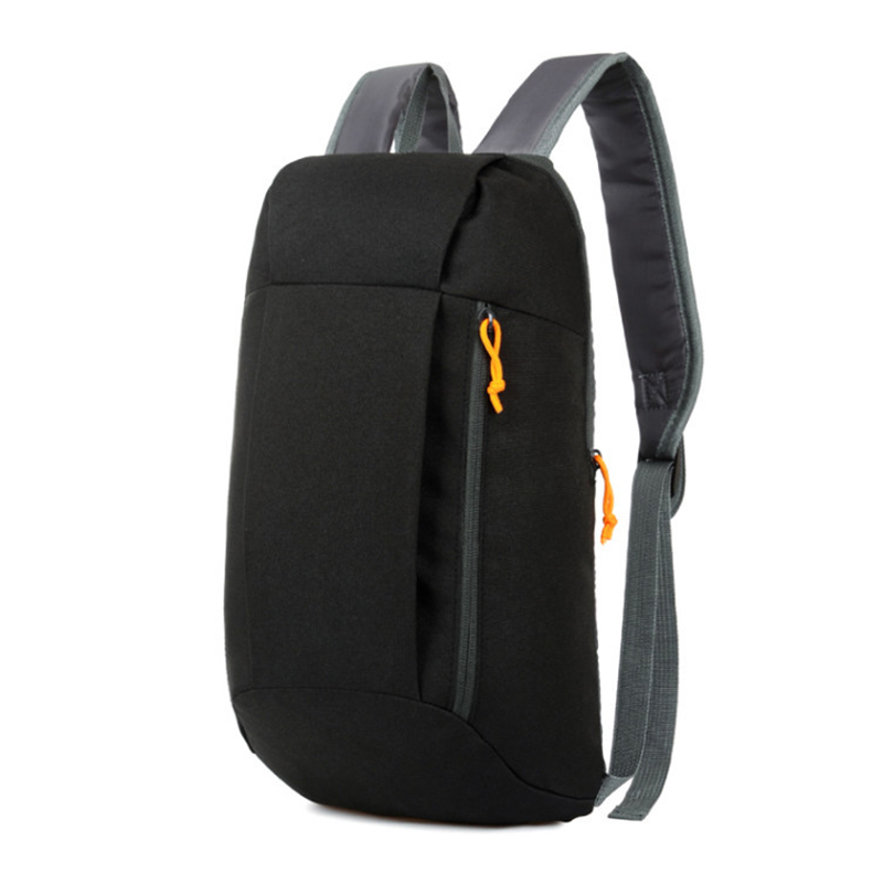 Hot Selling Outdoor Sport Travel Backpack Waterproof Light Day Pack Multi-Color Double Shoulder Bags