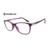 Cosmoline 2016 Estilo Verão Mulheres Óculos Ultem Optical Óculos para Meninas De Memória Flexível Leve Quadro 396