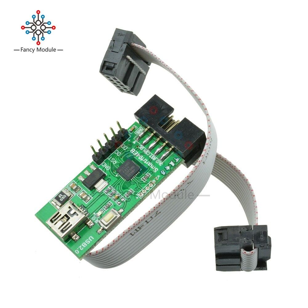 Emulator CC Debugger Zigbee CC1110 CC2530 CC2531 CC2540 Bluetooth 4,0 Emulator smartrf04eb