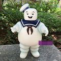 New Arrival Ghostbusters StayPuft Marshmallow Man Money Bank PVC Action Figure.
