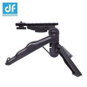 Image 4 - Sniper Primavera Singola maniglia asse Z per DJI OSMO TASCA/2 ZHIYUN Liscia 4 per Smartphone e Macchina Fotografica di Azione cardano stabilizzatore
