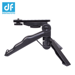 Image 4 - Sniper Spring Single handle Z axis for DJI OSMO POCKET/2 ZHIYUN Smooth 4 for Smartphone & Action Camera Gimbal stabilizer