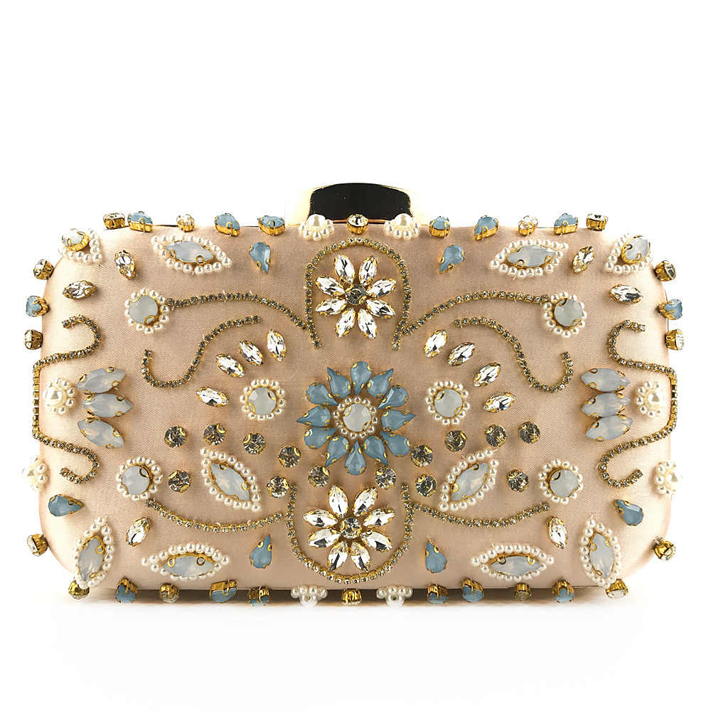 Хрустальная женская сумка-клатч бриллианты вечерние клатчи кошельки Роскошные брендовые свадебные коробки модные праздничные женские сумки