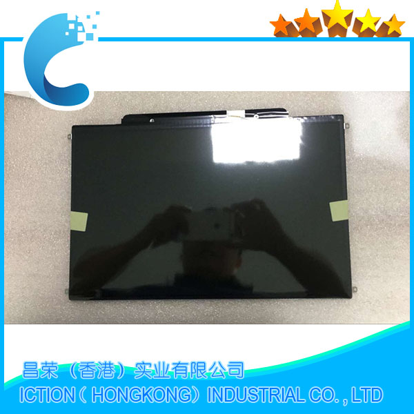 100 Original New LCD Screen For Macbook Pro 13 A1278 LCD Screen Display LP133WX2 TL G5