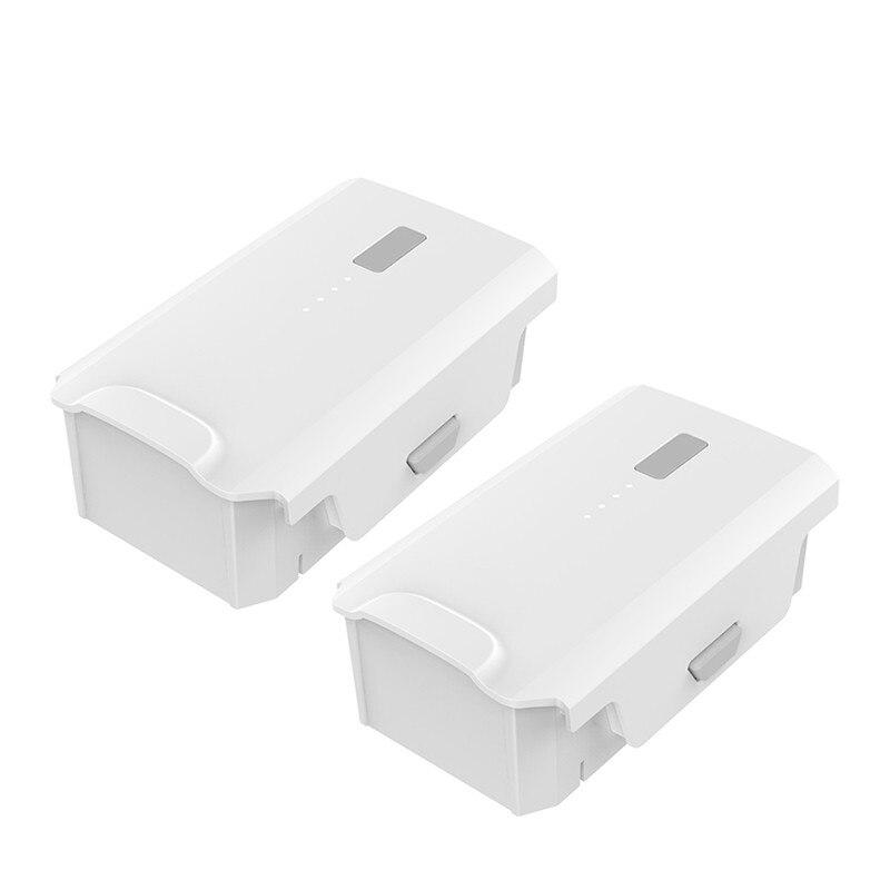 2 pcs 11.4V 4500mAh Lipo batterie pour XiaoMi FIMI X8 SE RC quadrirotor pièces de rechange