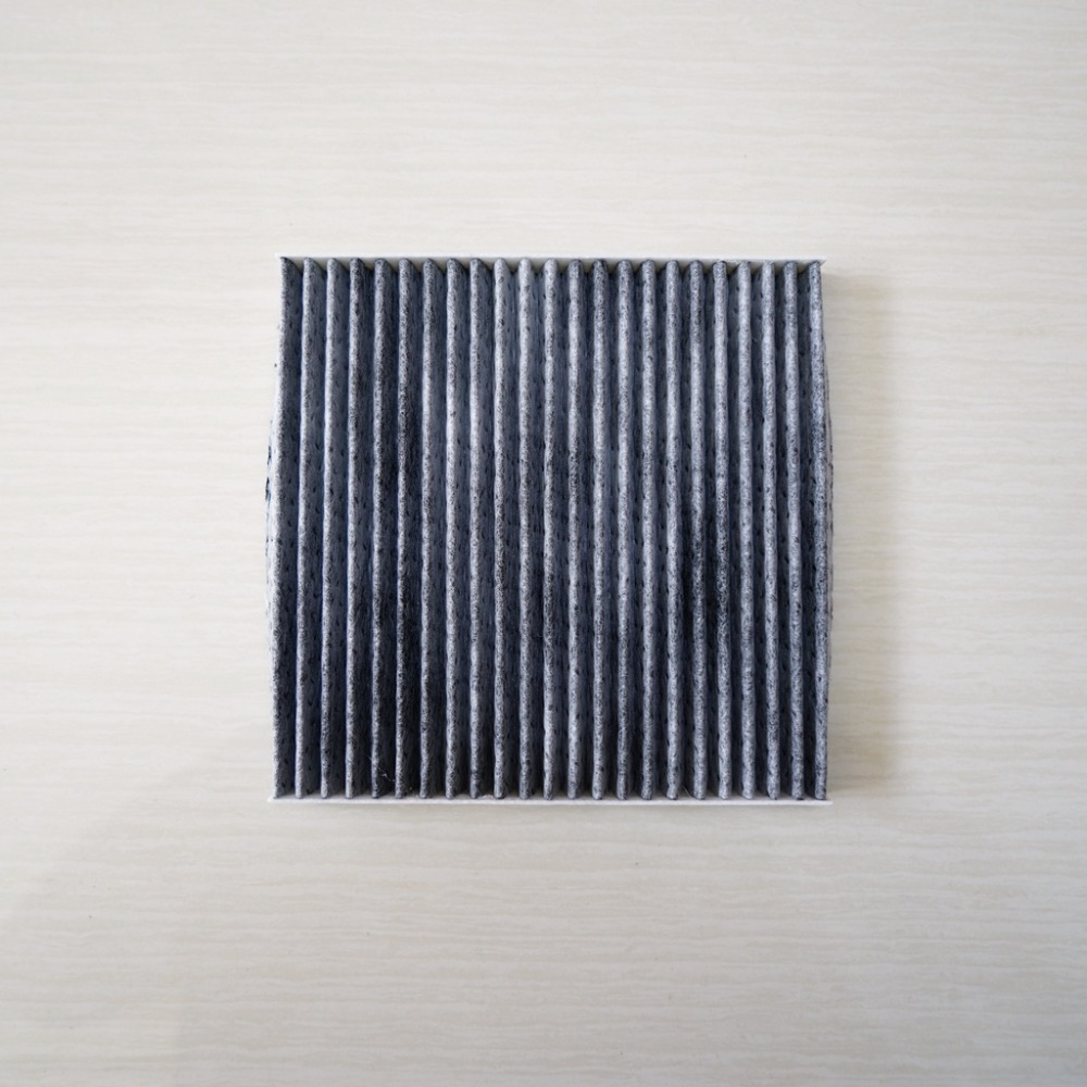 Cabin Air Filter for 2012 MITSUBISHI MIRAGE / SPACE STAR Hatchback (A0_A, A05A, LA) 1.0 (A05A) 3A90