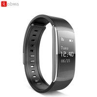 Original Smartband IWOWN I6 PRO Smart Bracelet Heart Rate Monitor Wristband IP67 Waterproof Fitness Tracker For