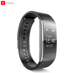 Original Smartband IWOWN i6 PRO Smart Bracelet Heart Rate Monitor Wristband IP67 Waterproof Fitness Tracker for Android iOS