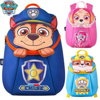 6938791e8dcab 2019 Yeni Orijinal PAW DEVRIYE Anaokulu OKUL EVA çanta Bebek ANTI-KAYıP  Oyuncak çocuk sırt çantası bebek çocuk oyuncak yaş 1-5 yıl