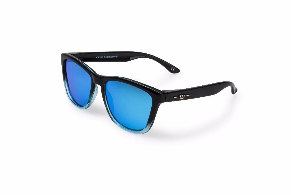 Blauen Frauen Stück Gläser Uv400 137 Mode Polarisierte Blöcke 15 Linsen Augen Unisex Sonnenbrillen 122 Schützen Brillen xxqUCYZ