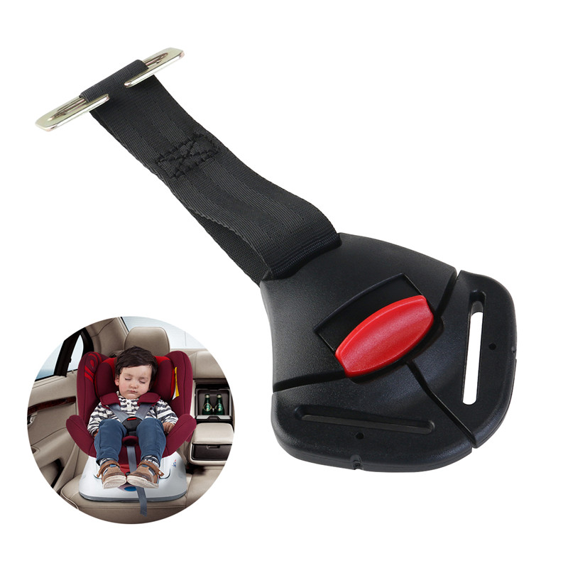 Car Seat Safety Harness Clip