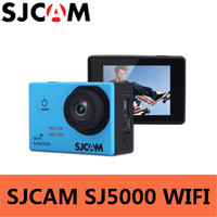SJCAM SJ5000 WiFi Action Camera 1080P Full HD Sports DV 2 0 Inch Diving 30M Waterproof