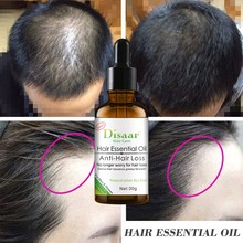 7 Days Hair Essential Oil Anti-Hair Loss
