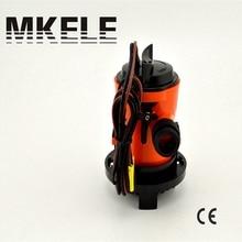 Дешевые цены MKBP1-G350-03 3/4 «шланг 350GPH 12 В алюминиево-лигносульфонатный комплекс ручной tmc трюмный насос