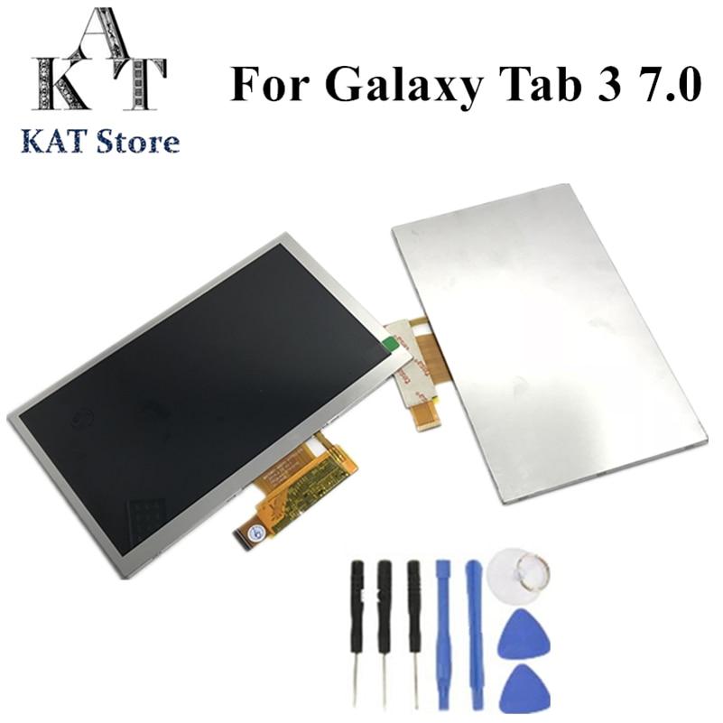 Панель ЖК-дисплея для Samsung Galaxy Tab 3 Lite 7,0 SM-T110 T111 T113 T114 T113NU T116, сменная деталь + Инструменты